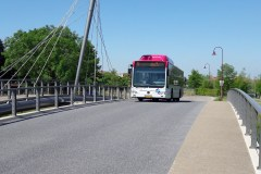Vervangen slijtlaag brug Beuningen