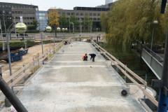 21.-Parkeerdek-Pythagoraslaan-Utrecht-Werkzaamheden