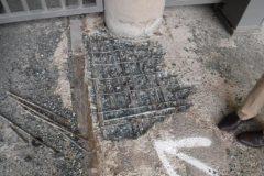 06. Betonreparatie betonvloer