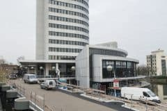Resultaat van parkeerdek Utrecht