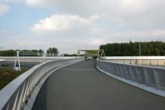 Fietsbrug A2 Maarssen2