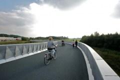 Fietsbrug A2 Maarssen3