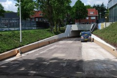 Fietstunnel Tilburg2