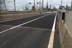 Gietasfalt Suurhoffbrug