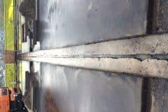 Voegconstructie Viaduct A2 Den Bosch