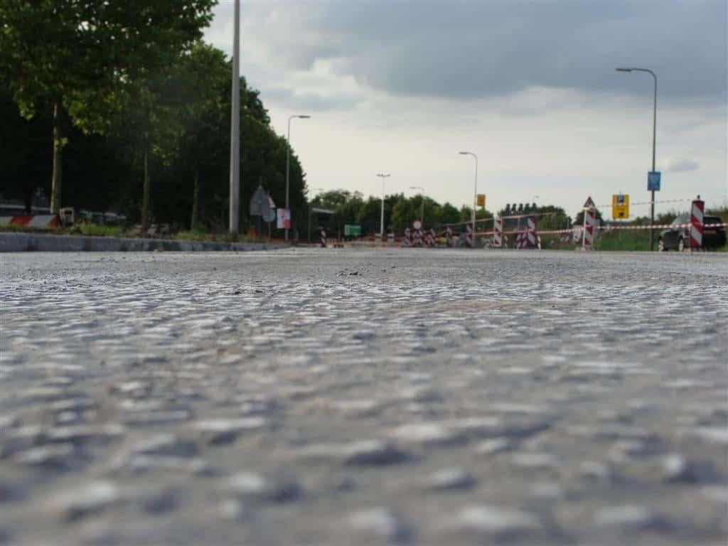 Combideklaag Zwolle