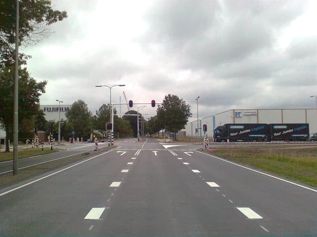 Dongenseweg Tilburg