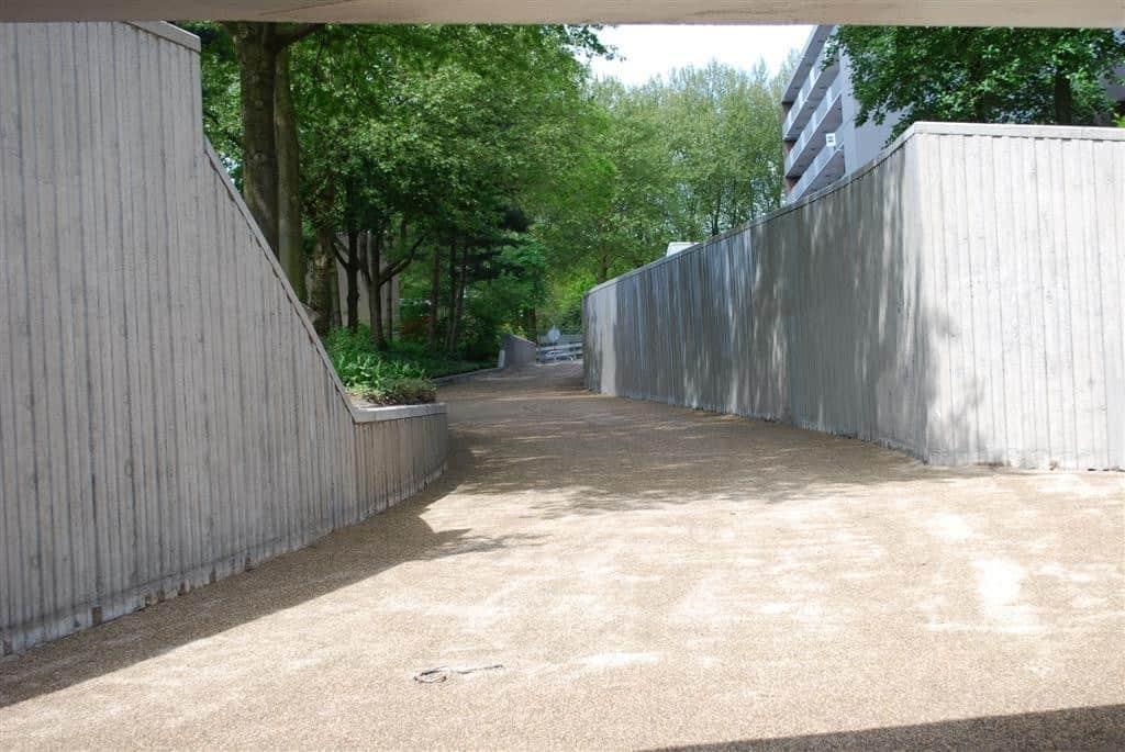 Fietstunnel Tilburg