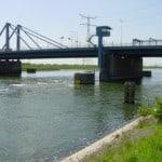 Suurhoffbrug A15 Botlek Rotterdam
