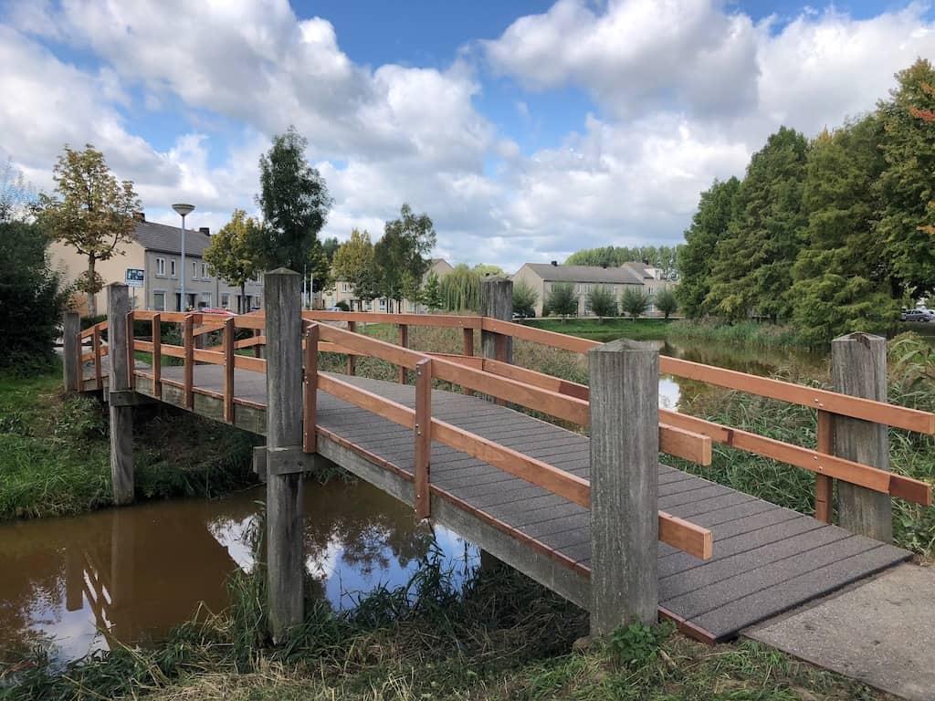 Onderhoud bruggen Gemeente Oosterhout