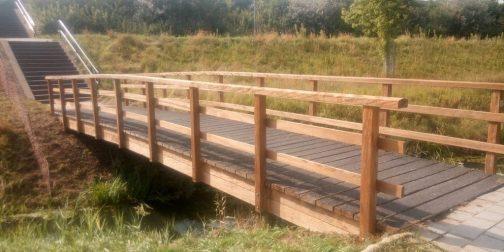 Tijdig onderhoud op bruggen in Moerdijk
